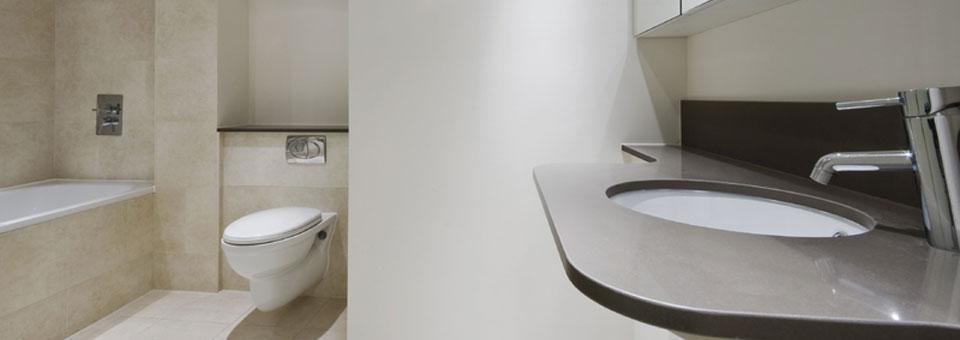 Loft conversions house extensions modern attics london - Badkamer mansard ...