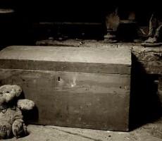 Dust to dust – Loft Conversions