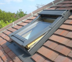 Windows make a difference in attic conversions