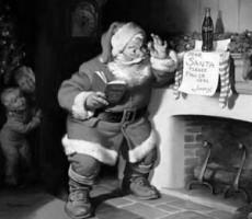 When Santa got stuck up the chimney – chimneys and loft conversions