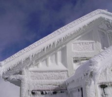 Keep out the cold in your home – attic conversions in winter