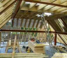 How does the loft conversion process work? The Modern Attics step guide Part 2
