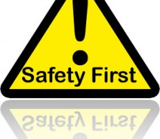 Safety precautions to take up in the loft Part 2