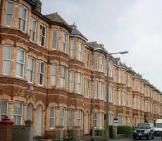 Terraced loft conversions