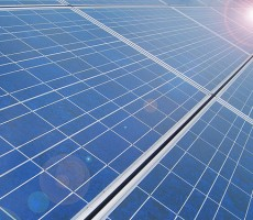 Ray of hope; solar energy in more detail with Modern Attics