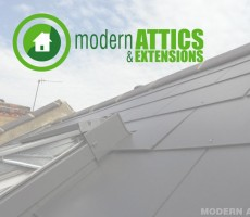 Contemporary Loft Conversions – North London Specialists