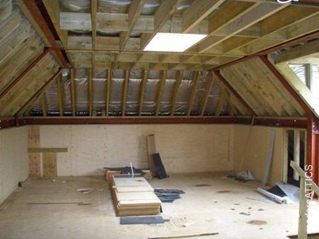 Attic Conversions London