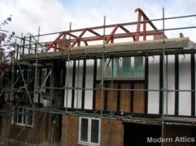 Building Regulations Loft Conversion