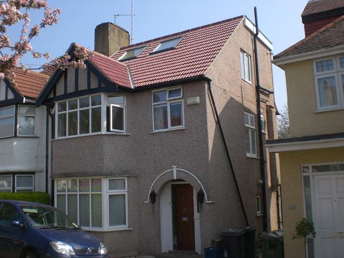Loft Conversions House Extensions Modern Attics London