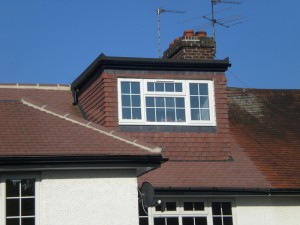Loft Conversion North London - Barnet