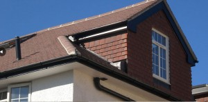 Loft Conversion Window Installation