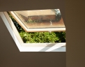 velux roof window for loft room