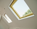 velux roof window for loft conversion