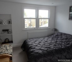 Enhance Your Living Space with a Bedroom Loft Conversion in North West London