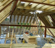 Are you planning a loft conversion?