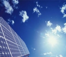 Solar power as an energy source for your loft conversions