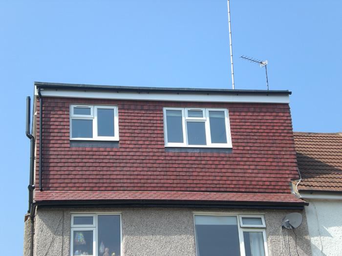 loft conversion ideas for detached house - Loft Conversions – House Extensions – Modern Attics London